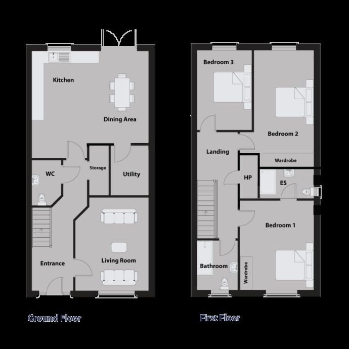 Hazel-floor-plans
